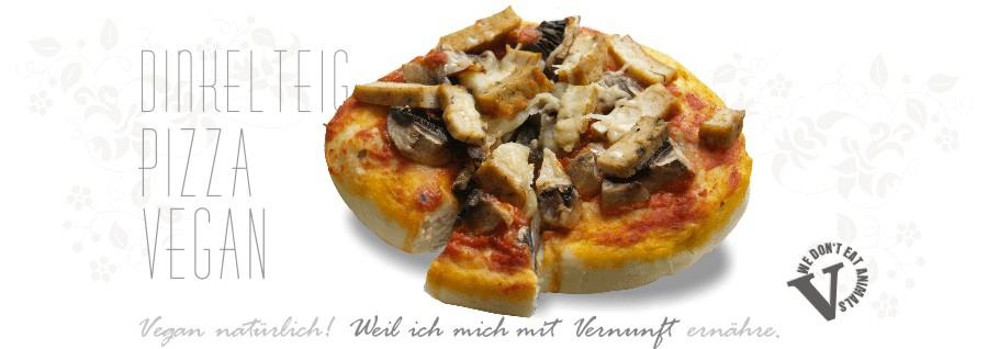 pizza vegan vegetarisch k stlich broetchenzeit. Black Bedroom Furniture Sets. Home Design Ideas