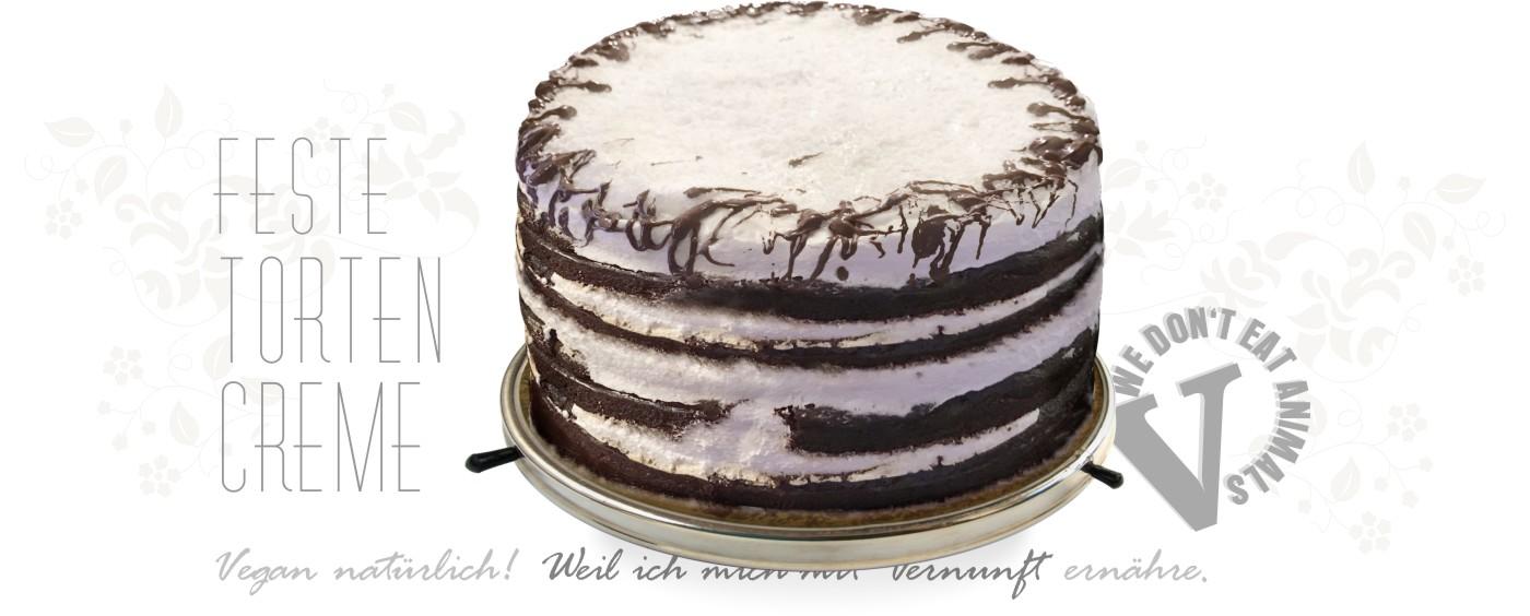 Cremefullung Vegan Rezept Feste Konditorcreme Fur Kokos Torte